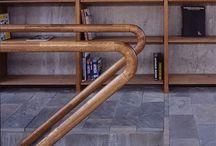 AE Staircase