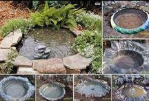 DIY for the Garden / by Nunya