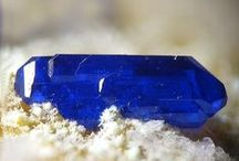 Crystals and Minerals /
