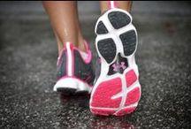 Sporty-Fashion