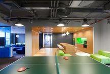 Plastribution Office - Meeting room 1