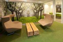 Plastrbution Office - meeting room 3 / 'sustainable'