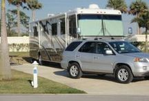 RV Parks, Campgrounds, Outdoor Resorts, Lakes, Parks, etc / So many places, venues and areas we go to play, vacation, work, learn and enjoy Outdoor Living.  They all need lighting for one purpose or another.  Take a look at the different places, applications and ways that Mac-Cap™ Outdoor Lighting products are being utilized to enhance the outdoor experience.