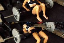 quad exercises  / awesome quad exercises ... and some glutes and hammy too!