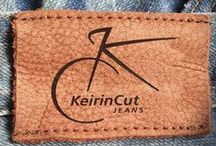 production update / design, sampling, and more sampling!  see our progress as we get toward our final product - keirin cut jeans!