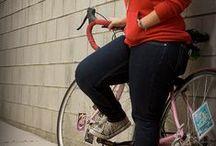 denim x bikes / jeans and bikes!