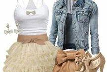 Outfits / Los outfits màs lindos de toda la red