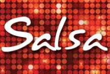 Salsa Over Here! / Oozing with a sensuous style, Salsa has it all: passion, energy, and joy.