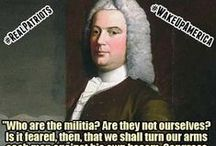 Patriotic Quotes / Patriotic quotes - A collection of patriot quotes and excerpts from reputable people.