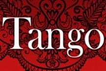 It Takes Two to Tango / The Tango is one of the most highly stylized ballroom dances. It is dramatic with measured crossing and flexing steps and poised pauses. Perhaps the main reason for its widespread popularity is that it is danced close to the partner.