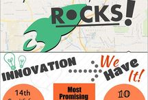 We ♥ Huntsville / Why we love living in Huntsville, Alabama.  For more info: http://ourvalleyevents.com/