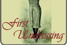Stung (First Undress)