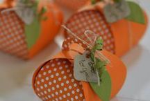 Stampin' Up! - Other 3D Projects