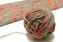 Wool - Yarn
