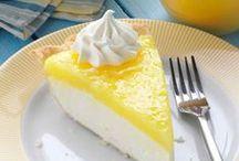 Recipe - Dessert