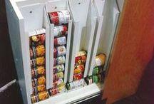 Organization - Kitchen