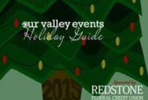 Holiday fun in Huntsville / Holiday events, happenings, & activities in Huntsville, AL