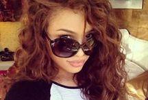Hair, hair and hair! ✿
