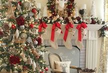 ♥Christmas is coming / ..It is Christmas in the heart that puts Christmas in the air!
