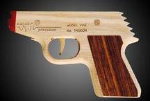 Woodworking / by Chris Rosendahl