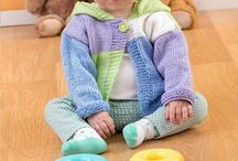 Knitting for Babies / by Jenice Haines