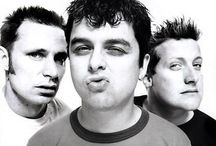 Green Day! / Green Day, Billie & Co.