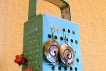 """##*Porta Orecchini """"""""#"""
