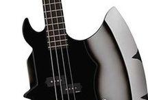 Fetish Guitars / Guitars