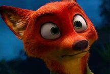 Animation and cartoons / Basically DreamWorks, Disney, Pixar, Century Fox, etc. and cartoon stuff