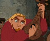 The road to El Dorado / This is the best old fashioned animated movie ever! And of course it's DreamWorks