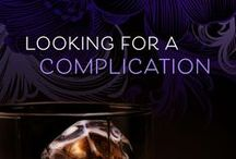 Looking for a Complication / My f/f short story that appeared originally in the For the First Time anthology, now available as a standalone!