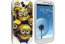 Puzdra na mobil Samsung