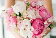 wedding inspiration - flowers