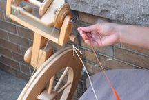 Wool - Spinning