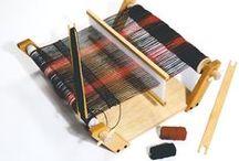 Wool - Weaving