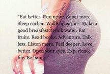 Motivée !