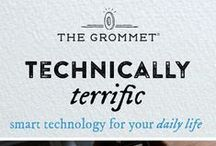 Technically Terrific / Innovative new gadgets for the home and office.