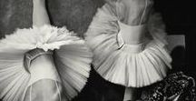 """Ballet / """"What seems so hard now, will some day be your warm up."""""""