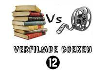 Verfilmde boeken 12+