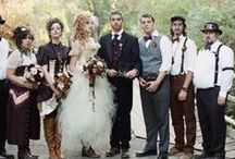 Wedding Its Happening / by Racheal Stephen