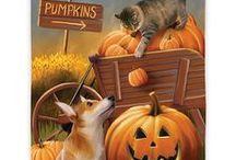 Fall stuffs / by Racheal Stephen