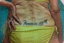 Tattoo ideas / by Savannah Entrekin