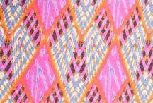 Pretty patterns / by Olivia Blaha