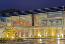 High School Performing Arts Centers / Inspring Designs of Performing Arts Centers