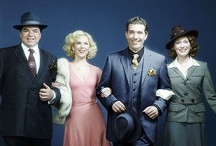 Costumes Ideas for Musical Theatre / A collection of great costumes for musical theatre productions