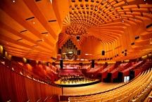 Beautiful Theaters