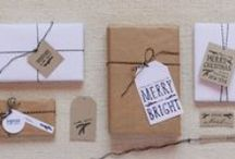 RUBIA - Gift Wrapping