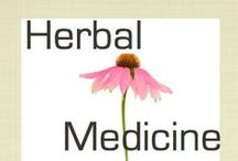 Botanical Medicine / Herbal Medicine is a wonderful form of natural medicine proven to help with ailments large and small. From your own backyard garden to a medicine cabinet rich in herbs, learn how to heal yourself naturally.