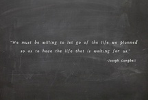 words to live by / Live life to its fullest. Live with no regrets. Live a life full of happiness.
