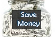 Saving money / Save your money!  We have tons of tips about finacial planning and budgeting.  Make sure you follow this board for all of our great tips.  Northbrook shared a few as well as posted some we found informative.